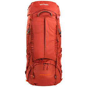 Tatonka Yukon 60+10 Backpack Women redbrown